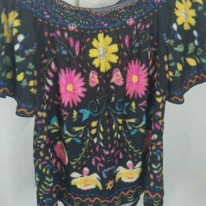 Flying Tomato Large Top New